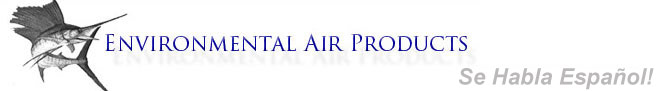 Environmental Air Products  - Division of M.C.F. Engineering
